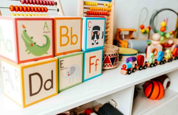 How Learning English At The Kindergarten Level Help Your Child?