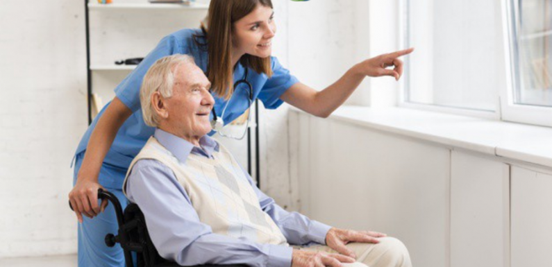 Opt for a Certified course in Allied Health Assistance
