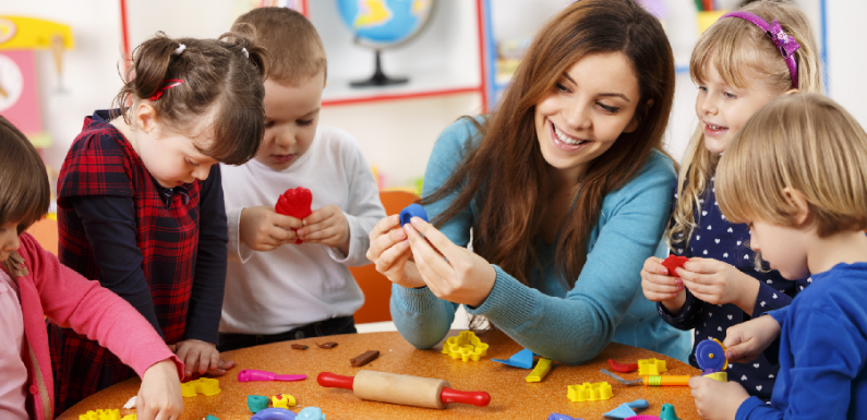 Benefits Of Preschool English Drama Classes
