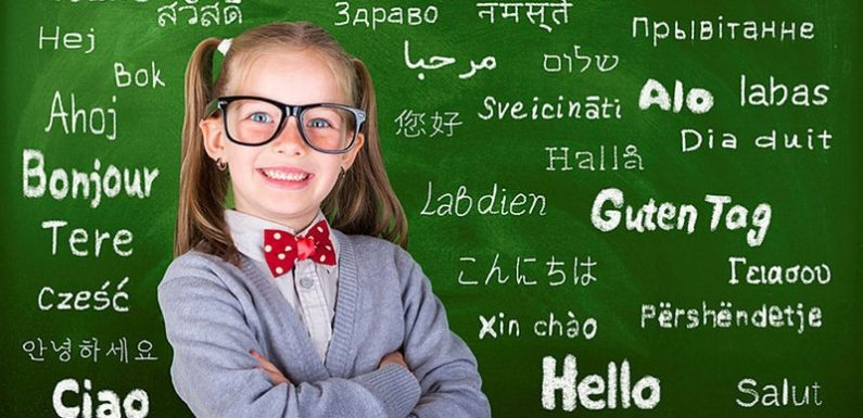 Learning the Native Language before you Move