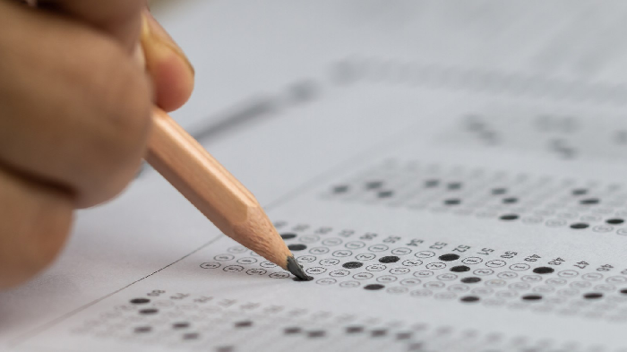 Examining the Trends in Question Papers for Admissions Using Previous Year Exam Papers
